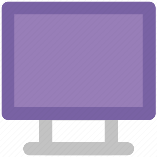 display, imac, lcd, led, monitor, tv icon