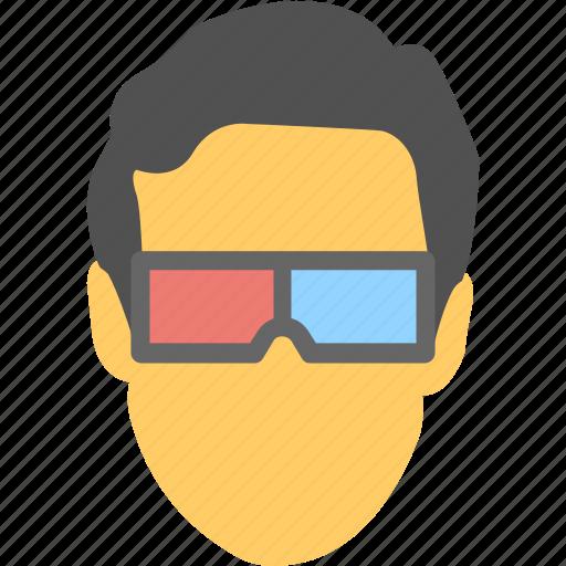 actor, artist, celebrity, glasses, vip icon