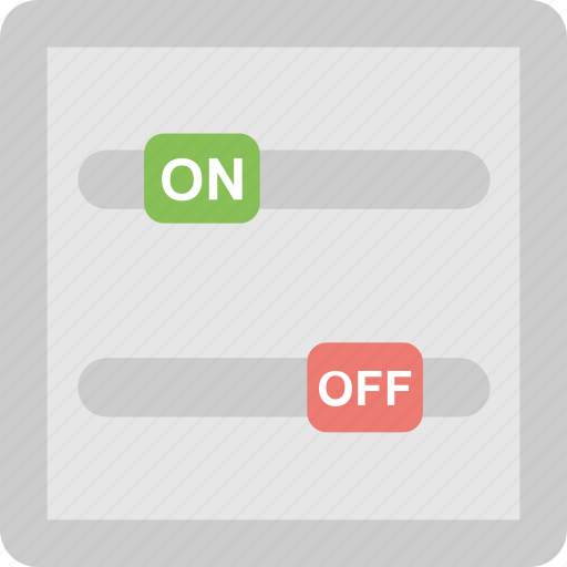 equalizer, off, on, preferences, tweaks icon