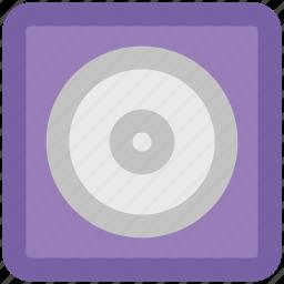 audio, cd, cd box, cd envelope, cd pack, dvd, dvd box, dvd pack icon