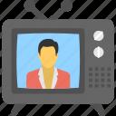 electronics, media, television, tv, tv set