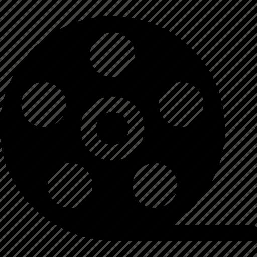 audio, film, media, multimedia, music, video icon