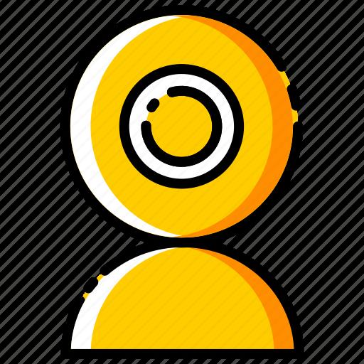 audio, camera, device, electronic, multimedia, music, webcam icon