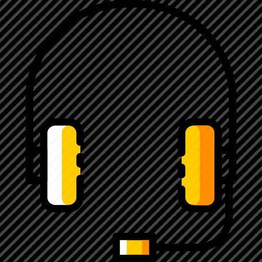 device, earphone, electronic, handsfree, headphone, music icon