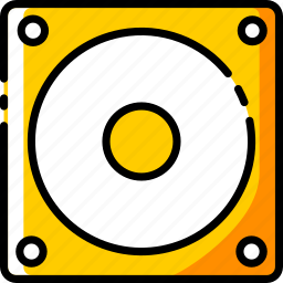 device, electronic, multimedia, music, play, sound, speaker icon