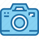 cam, camera, digital, dslr, media, photography icon