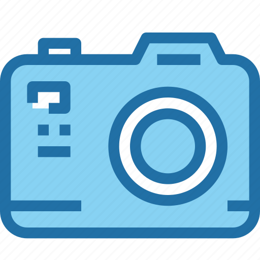 Cam, camera, digital, media, photography icon - Download on Iconfinder