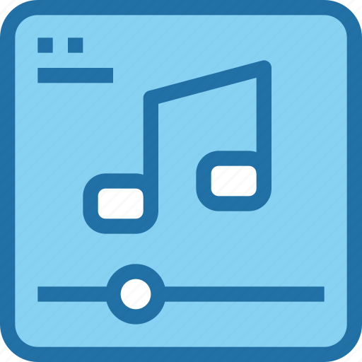 Media, music, play, playing, song, sound icon - Download on Iconfinder