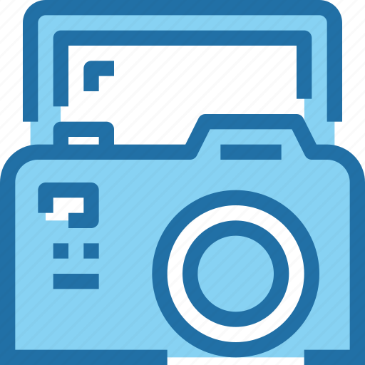 Cam, camera, digital, media, movie, photography, travel icon - Download on Iconfinder