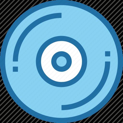 cd, dj, media, music, player, song, sound icon