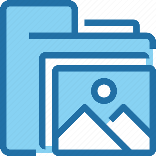 Document, file, folder, media, photography, travel icon - Download on Iconfinder