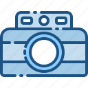 camera, gallery, image, media, photo, photography, picture icon