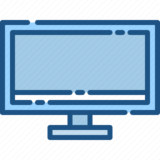 device, display, electronic, gadget, monitor, screen, technology icon