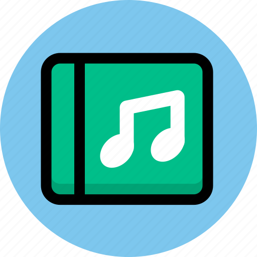 cd, disc, dvd, multimedia, music icon