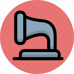 instrument, multimedia, music, player icon