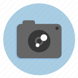 cam, camera, multimedia, photo, photography icon