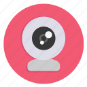 camera, cctv, multimedia, security icon