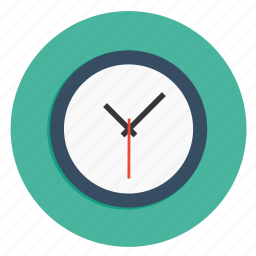clock, multimedia, time, timer, watch icon