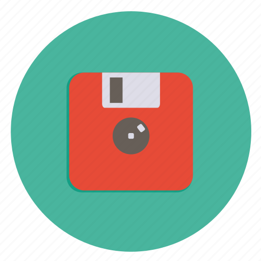 disket, floppy disk, multimedia, save, storage icon