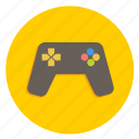 controller, game, game controller, joystick, multimedia, play, stick icon