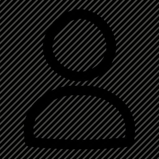 avatar, multimedia, picture, profile, ui, user interface icon
