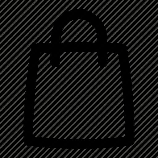 bag, buy, cart, shop, shopping, ui, user interface icon