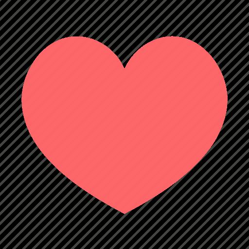 bookmark, favorite, heart, love, multimedia, pin, ui icon