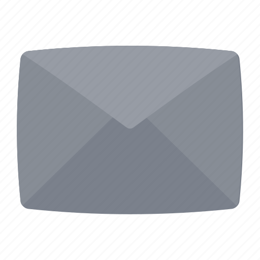 inbox, mail, message, multimedia, ui, user interface icon