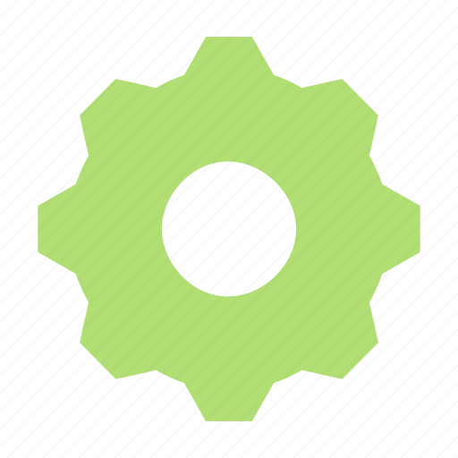 gear, management, multimedia, setting, ui, user interface icon