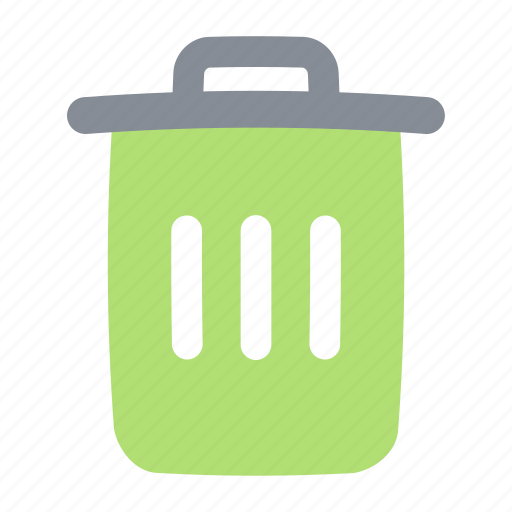 multimedia, recycle, remove, trash, ui, user interface icon