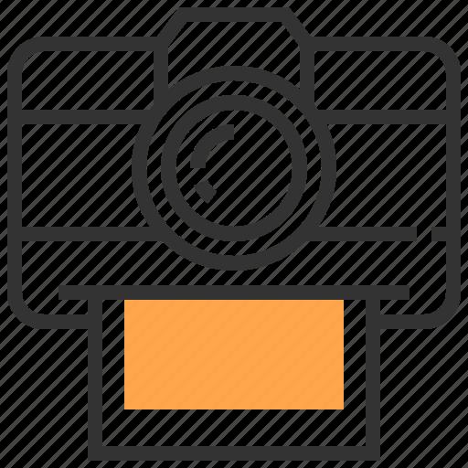 camera, communication, media, multimedia, phone, photography, technology icon