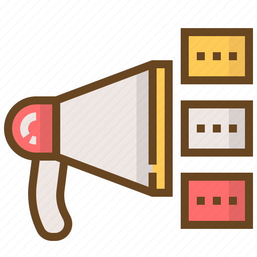 chat, communication, media, message, multimedia, social, technology icon