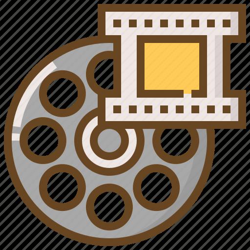 communication, media, movie, multimedia, music, technology, video icon