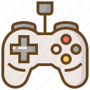 communication, device, game, joystick, media, multimedia, technology icon