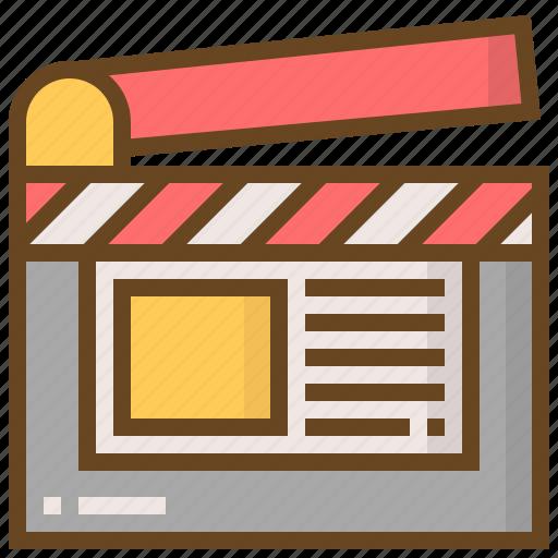 communication, interaction, media, multimedia, social, technology, video icon