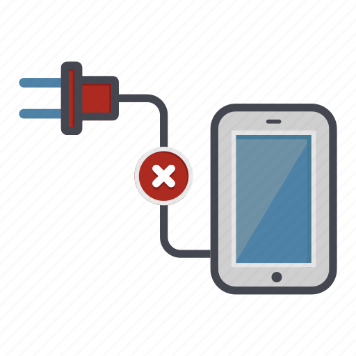 charger, charging, device, phone, smartphone, unrecognized icon