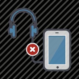 device, headphones, phone, smartphone, unrecognized icon