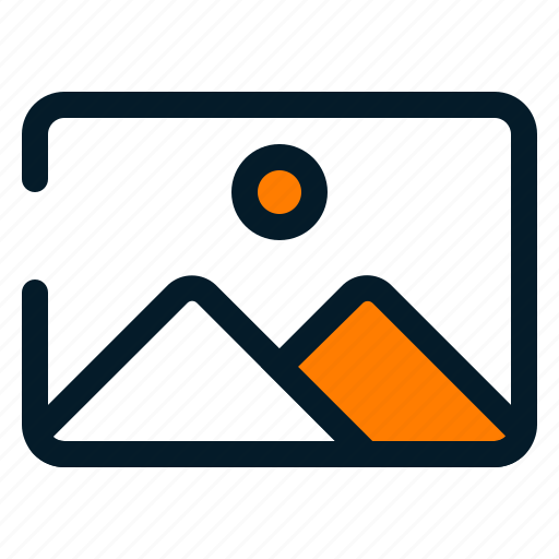 Gallery, image, multimedia, photo, picture icon - Download on Iconfinder