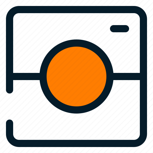 camera, image, multimedia, photo, picture icon