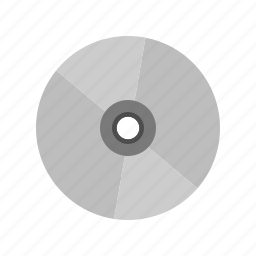 cd, disk, dvd, music, play, record, sound icon