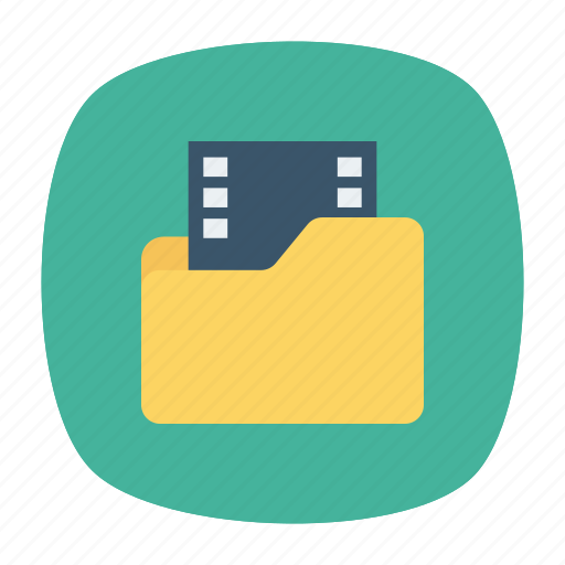 archive, document, files, folder icon