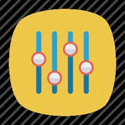 button, control, option, settings icon