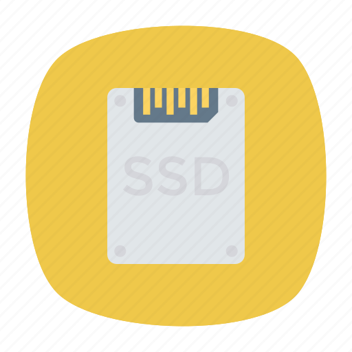 drive, harddisk, memory, storage icon