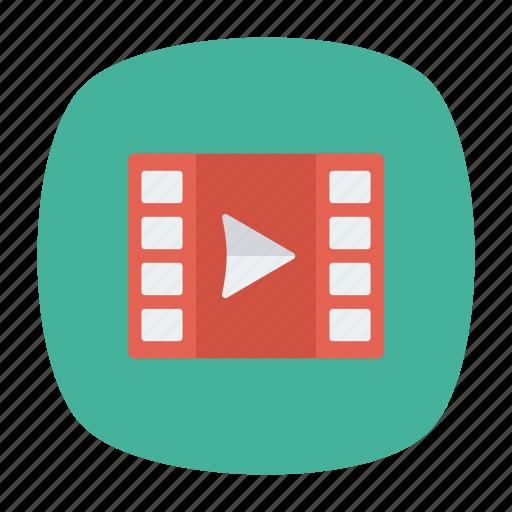 multimedia, music, play, playlist icon