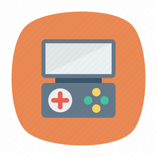 controller, device, game, video icon
