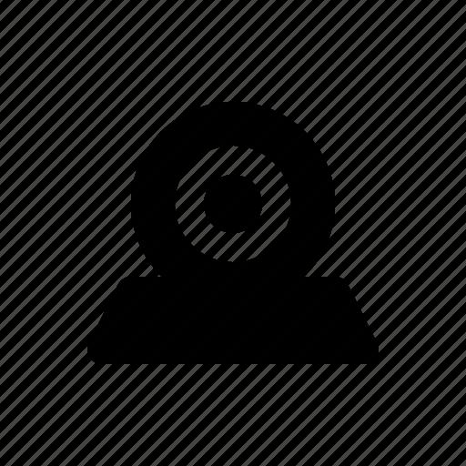 Cam, camera, media, multimedia icon - Download on Iconfinder