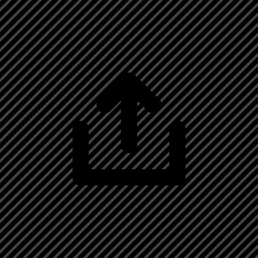 Internet, media, multimedia, upload icon - Download on Iconfinder
