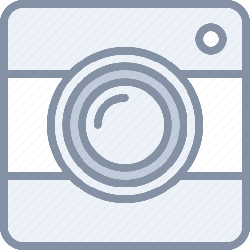 camera, image, multimedia, photo, photography icon