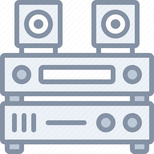 audio, multimedia, sound, system icon