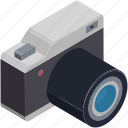 camera, digital camera, photo, photo studio, photography, photoshoot, picture icon